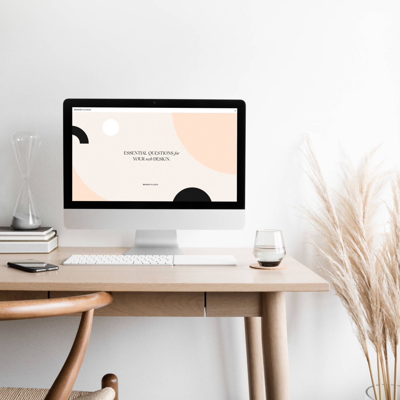 essential questions for your web design